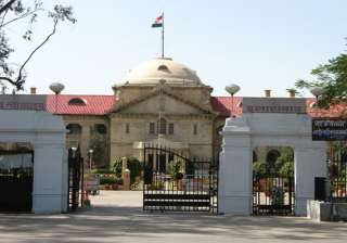 hc seeks up s reply on continuance of retd govt...