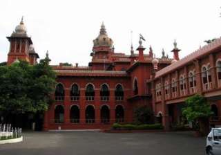 hc stays all further proceedings - India TV