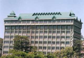 hp high court asks 137 judicial officers not to...