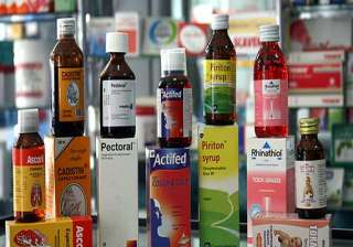 haryana unearths cough syrup diversion to...