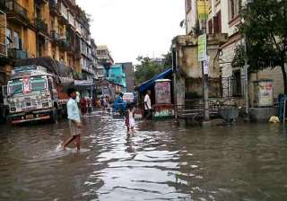 heavy torrential rains throw life off gear in...