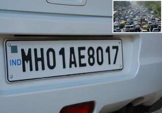 high security number plates in delhi from next...