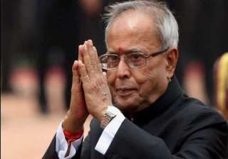 hinduism is not just a faith says pranab...