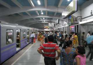 hundreds of metro passengers trapped in tunnel -...