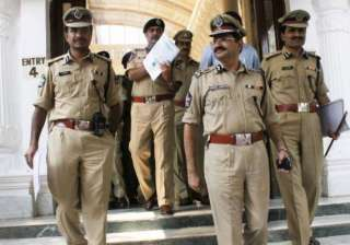 hyderabad police clamps prohibitory orders...