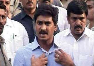 hyderabad police refuse permission to ysrcp for...