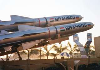 hypersonic missile to be ready in five years -...