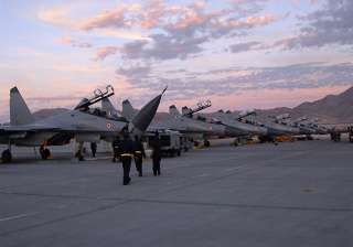 iaf may deploy additional sukhoi squadron at...