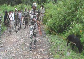 12 ieds recovered following search operation -...