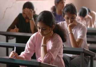 results of iit jee announced only five girls make...