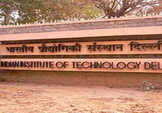 iit delhi too decides to hold own entrance -...