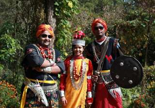 know about meghalaya s khasi tribe where the...