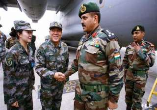 india china to hold military exercise in november...