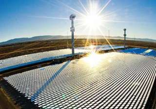 india in world s top five nations in solar power...