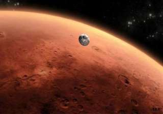 india s mars spacecraft to tryst with red planet...