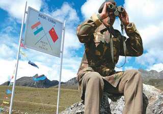 india tells china frequent incursions on border...