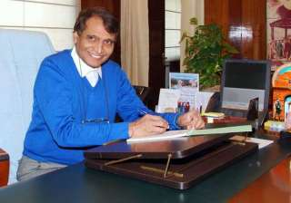 suresh prabhu to launch first cng train from...