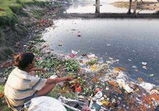 yamuna activists to protest in delhi - India TV