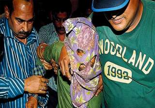 4 detained from ludhiana in west bengal nun rape...