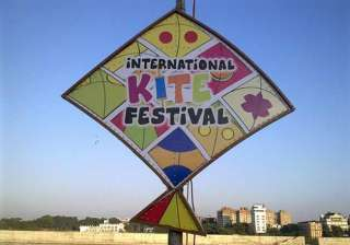 international kite festival to commence in...