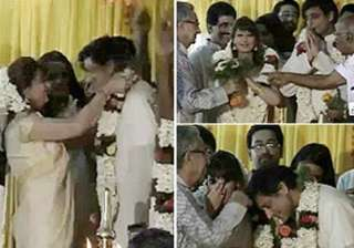 shashi tharoor weds sunanda pushkar - India TV