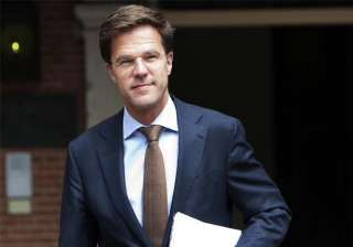 dutch pm to visit india to boost bilateral ties -...