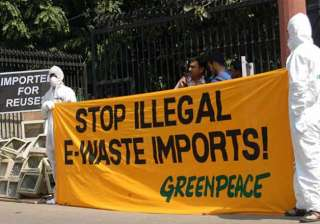 foreign fundings to greenpeace india blocked -...