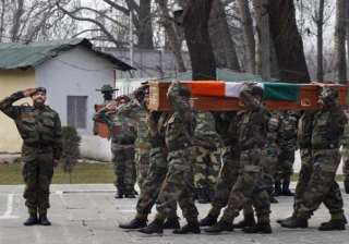 colonel m n rai to be accorded guard of honour in...