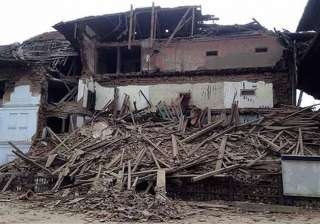 earthquakes linked to oil and gas exploration...