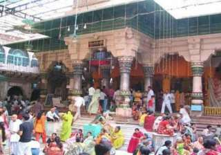 lakhs of pilgrims visit braj bhoomi on new year -...