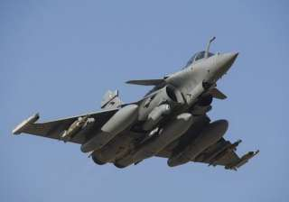 rafale fighter jets to be inducted in iaf within...