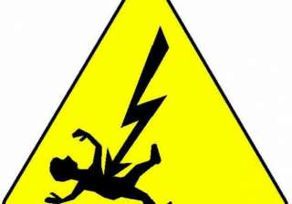four boys electrocuted to death in madhya pradesh...