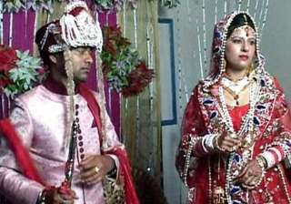a facebook love story turned sour following dowry...