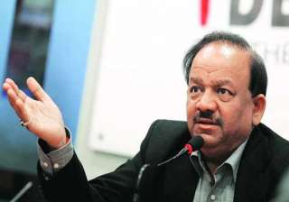 death in road rage harsh vardhan seeks action...