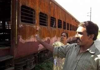 godhra train burning case gujarat high court...