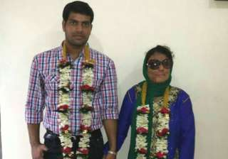 when a well to do engineer married a disfigured...