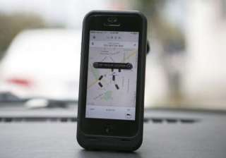 ban on all app based cabs to continue delhi...