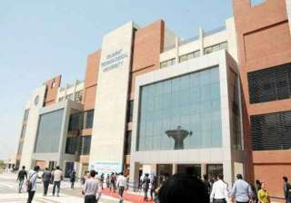 gtu launches centre to fight cybercrime - India TV
