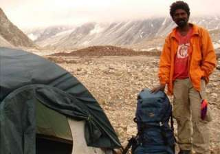 mountaineer malli mastan babu s body to reach...