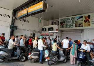 petrol price hiked by rs 3.96 per litre diesel by...