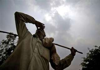 imd prediction of deficit rain add to farmers...