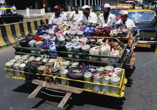 dabbawalas in mumbai on week long annual leave -...