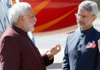 modi tightens grips over foreign affairs congress...