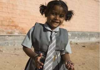 girl born with parasitic twin struggling for...