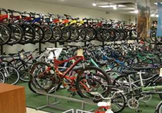 lucknow by cycle to be launched for tourists by...