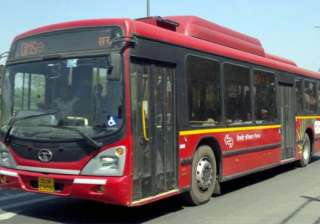 17 ac buses of dtc gutted in fire probe ordered -...