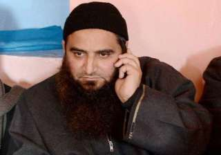 masarat alam could be re arrested reports - India...