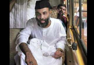 madani s role in bangalore blasts not proven says...