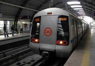 soon delhi metro to have trains that run without...
