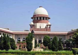 sc hearing on njac to begin on april 27 - India TV